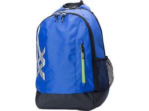 Asics-Backpack-Blue