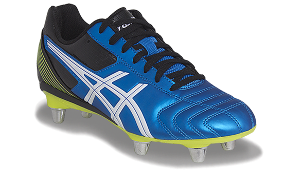 best supplier cheap price great deals Asics Lethal Tackle SG Jnr Rugby Boots