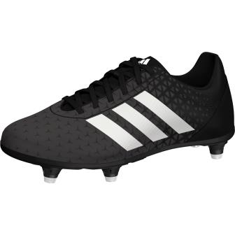 26a82b42016 Adidas All Blacks SG Jnr Rugby Boots - Anderson and Hill Sportspower