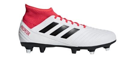 248e1ff9c720 Adidas Predator 18.3 SG Rugby Boots - Anderson and Hill Sportspower