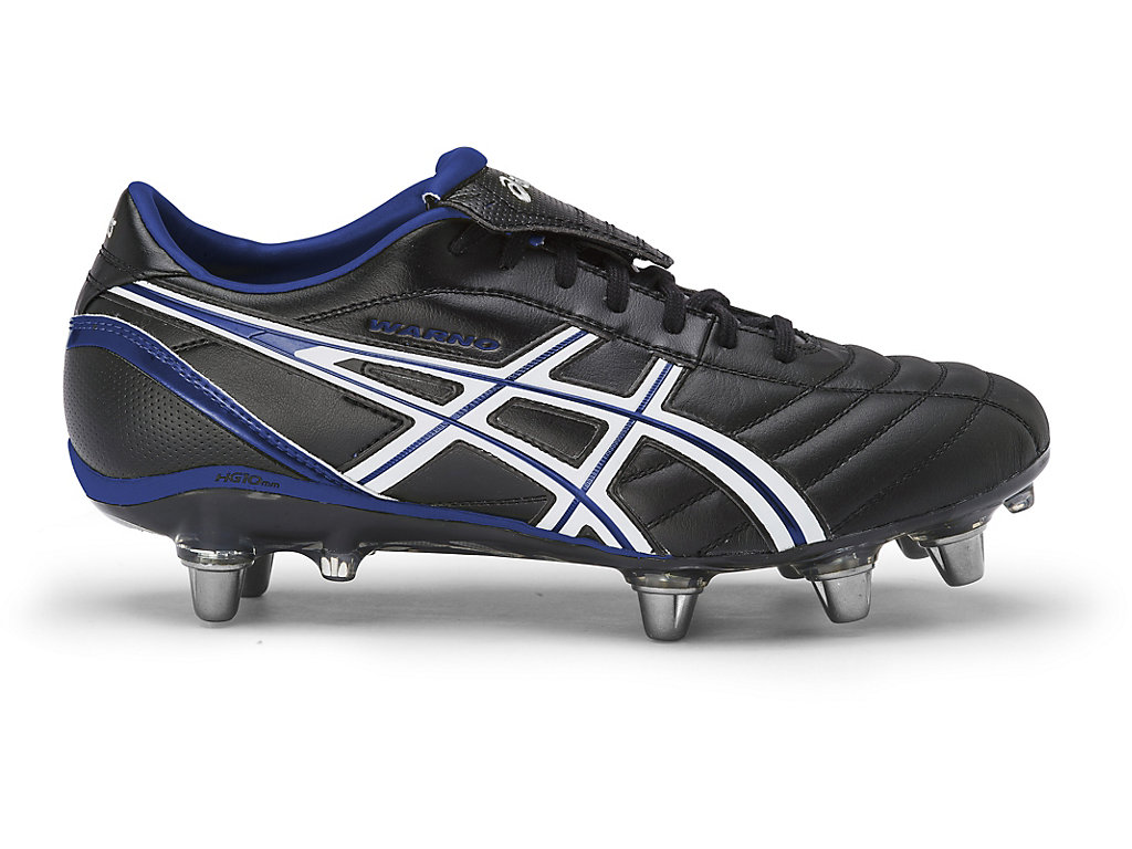 6d0d169cc06 Asics Lethal Warno ST2 Rugby Boots - Anderson and Hill Sportspower