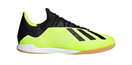 840c2b40d1e791 Adidas X Tango 18.3 Indoor Shoes - Anderson and Hill Sportspower